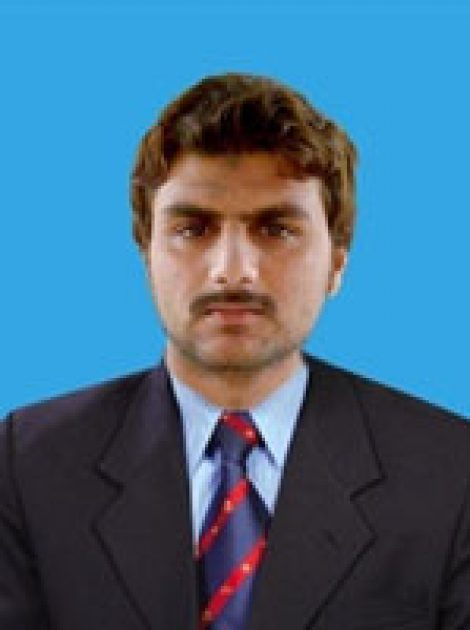 Muhammad Shehzad Jatoi